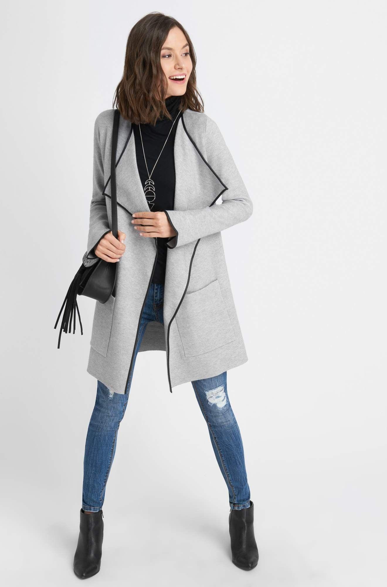 Pin von noname auf HW Wishlist | Jacken, Strickjacke und