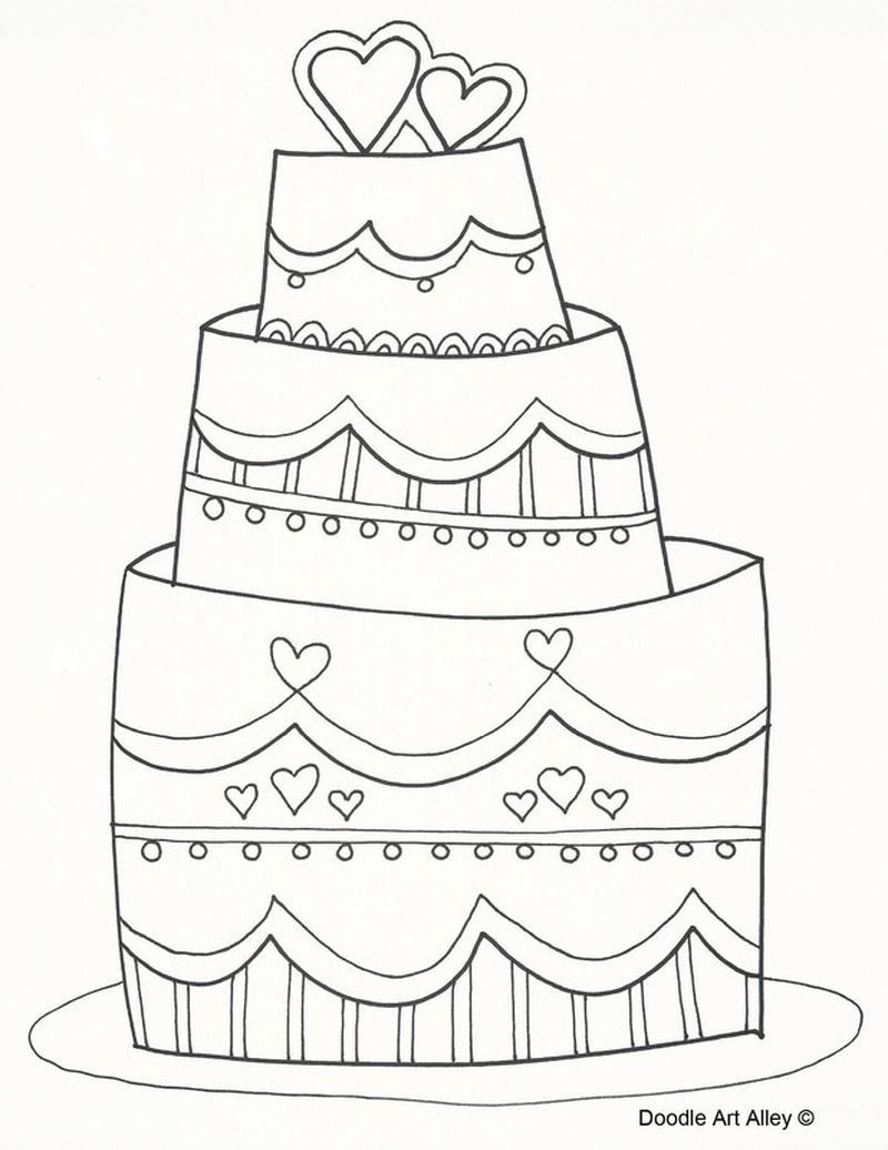 Best Wedding Coloring Pages Ideas Wedding coloring pages