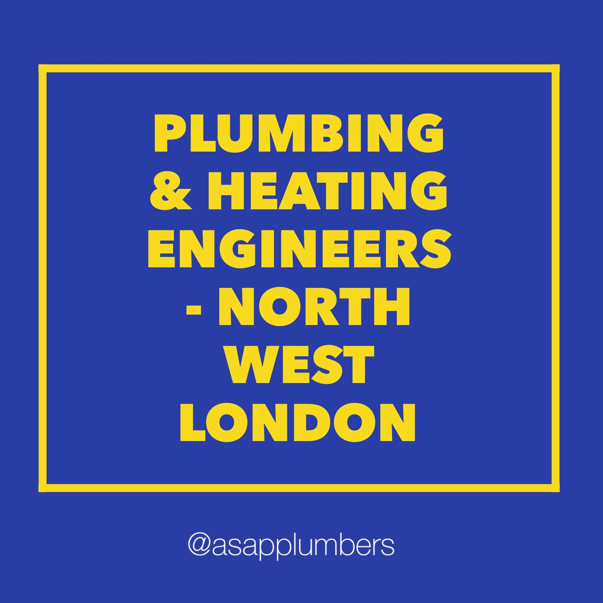 Find gas safe plumbers and heating engineers in north west