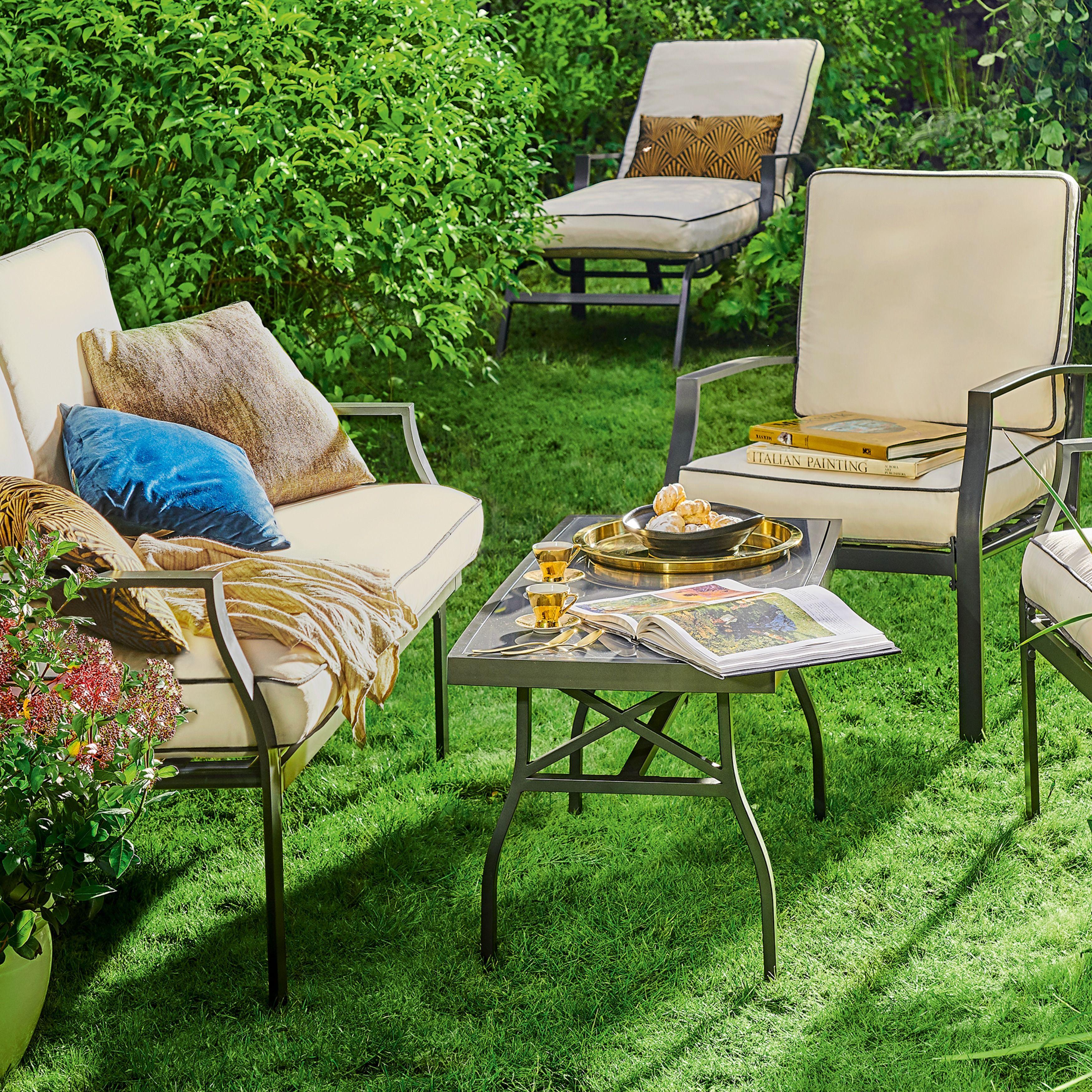 Leroymerlin Leroymerlinpolska Dlabohaterowdomu Domoweinspiracje Ogrod Taras Mebleogrodowe Wypocz Outdoor Furniture Outdoor Decor Outdoor Furniture Sets