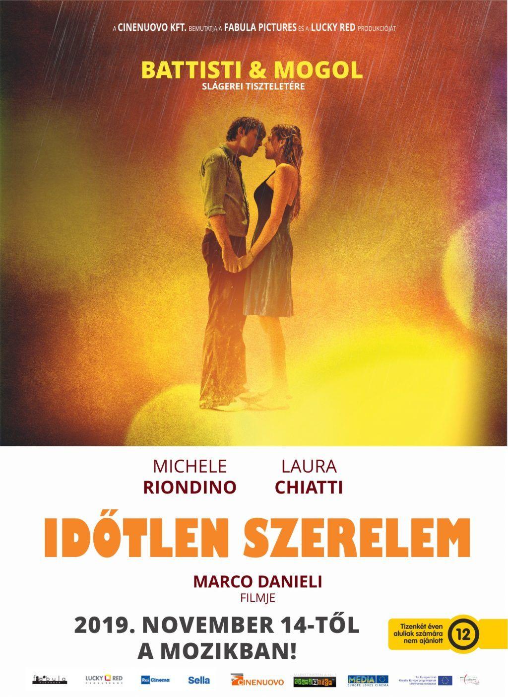 Idotlen Szerelem Un Avventura 2019 Olasz Romantikus Film Film I Movie Movie Posters