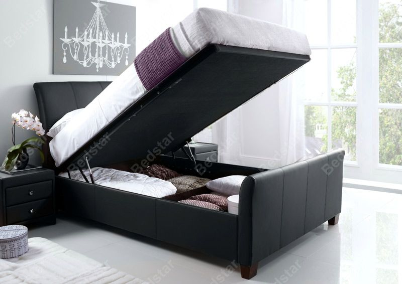 Awesome Ottoman Bed Bed Star Co Uk Bedroom Ottoman Storage Bed Gmtry Best Dining Table And Chair Ideas Images Gmtryco