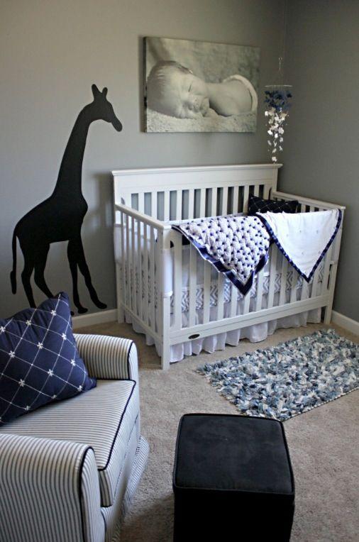 Owen S Nursery Baby Boy Nurseries Room Baby Room Decor