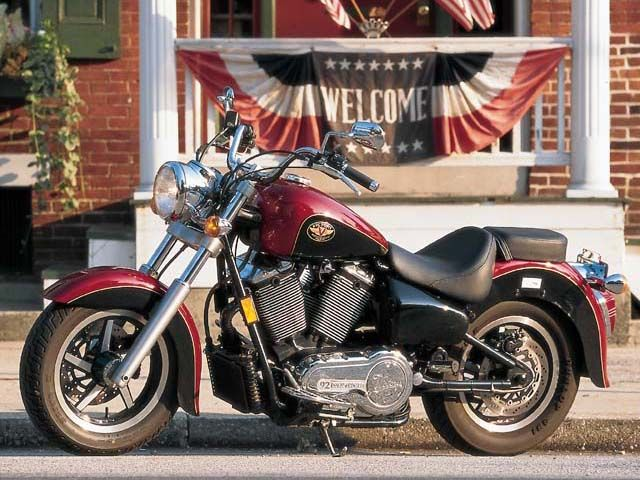 1999 Victory V92c Victory Motorcycles Victory Motorcycle Victory Vegas