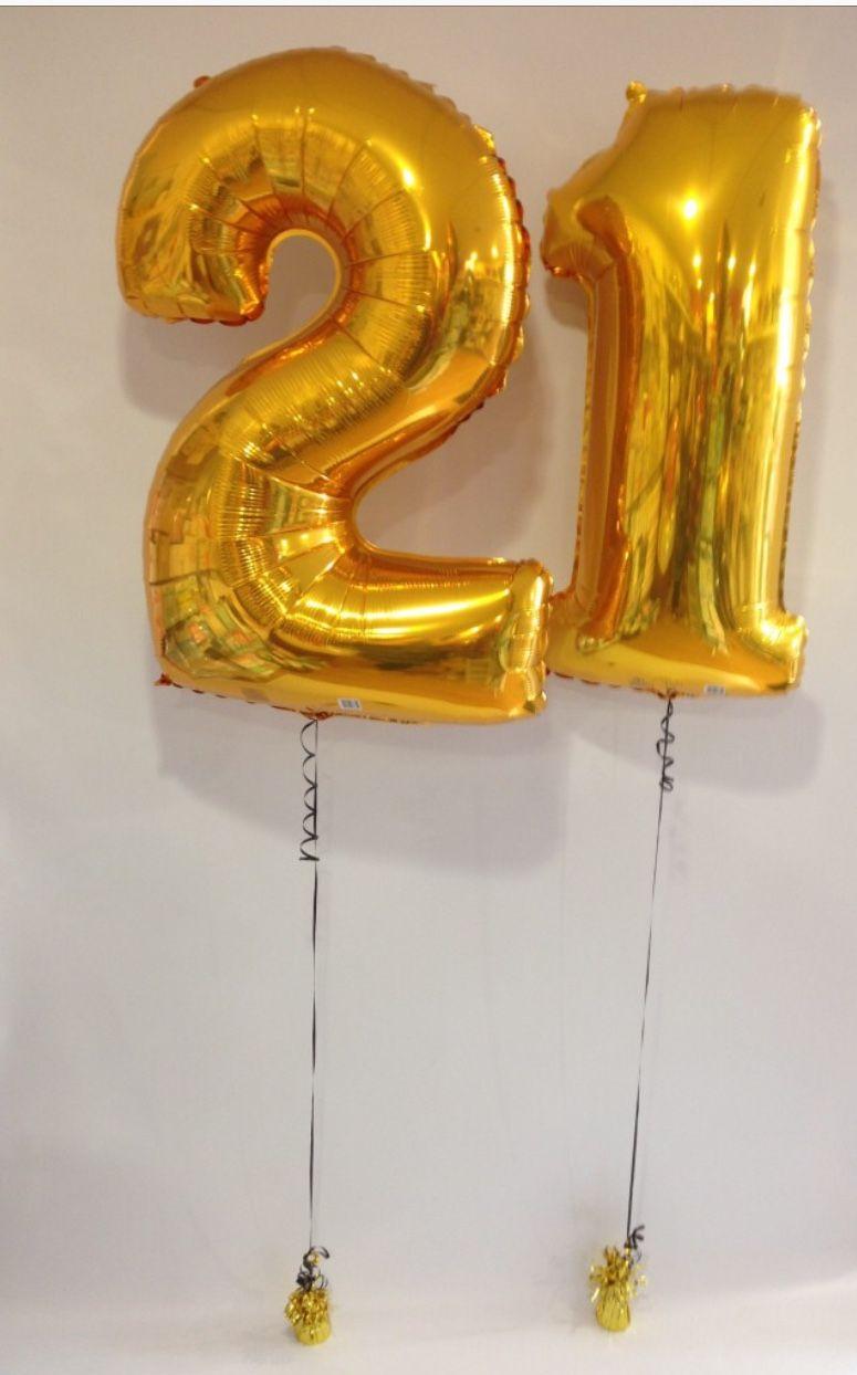 21 Days Until The Ariana Concert 21 Verjaardag Verjaardag Decoratie