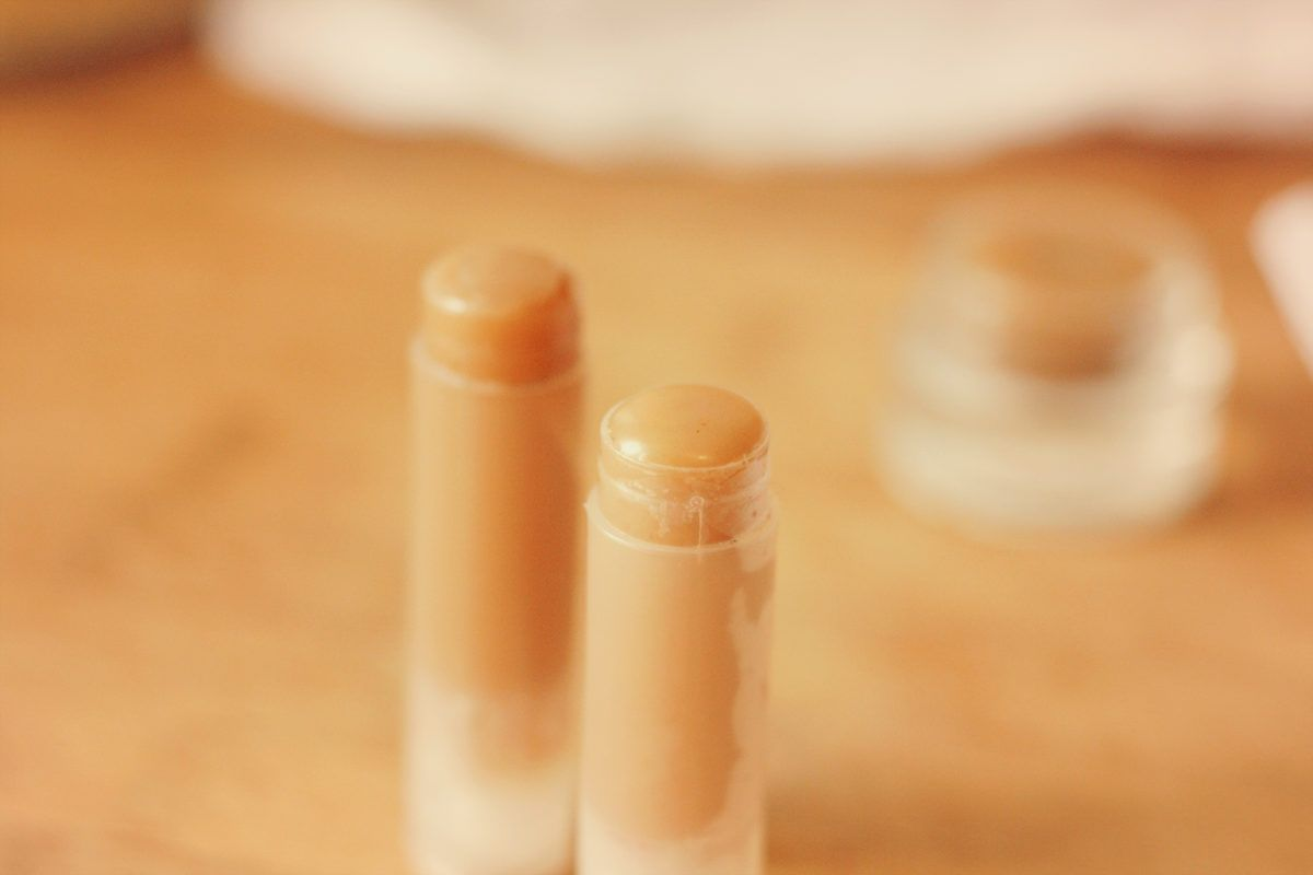 Baume à Lèvres Diy Une Julie Verte Boutique Blog Zéro Déchet Baume à Lèvres Recettes De Baume Baume