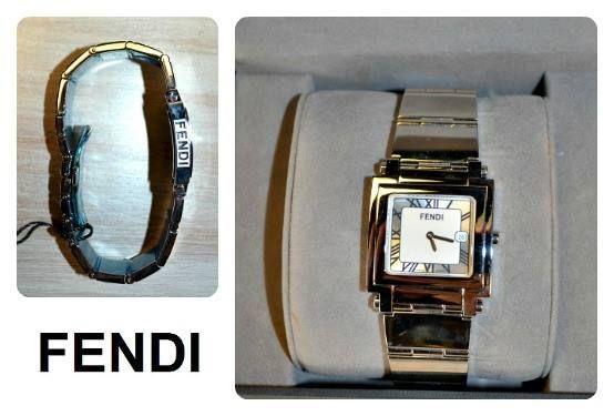 19c1afa02f22 FLIP s Pick of the Day  Fendi watch