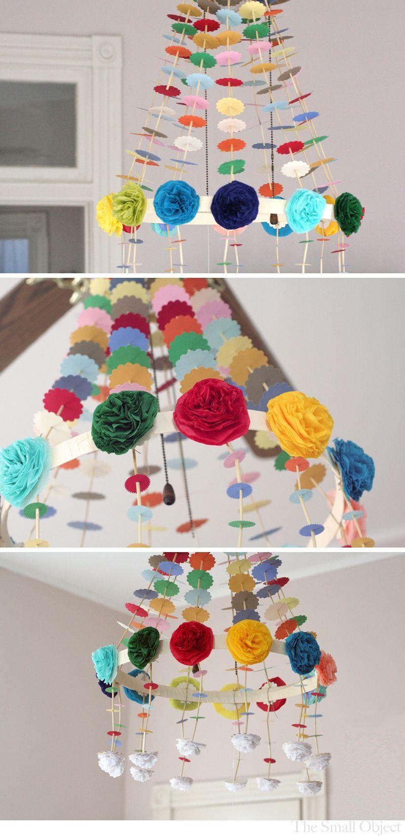 Polish Paper Chandeliers   Paper chandelier, Chandeliers and Craft for Paper Chandelier Craft  143gtk