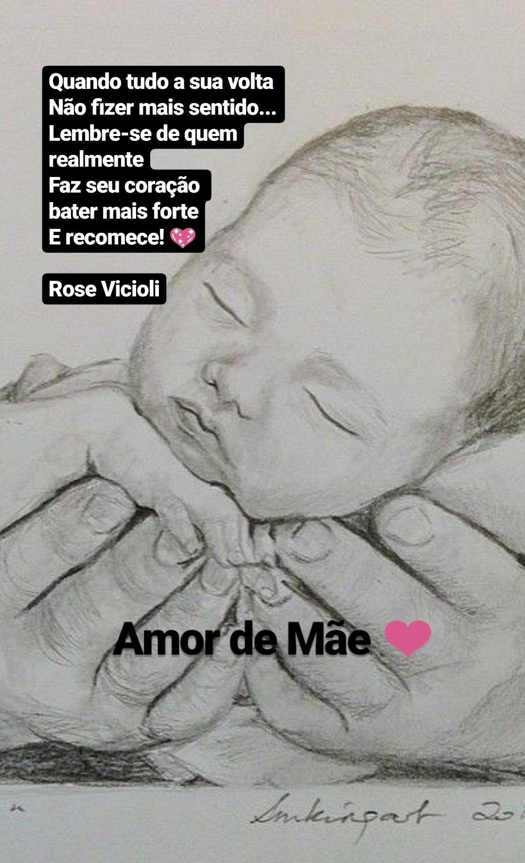Amor De Mae Amor De Mae Frases De Amor Frases Amor Filho