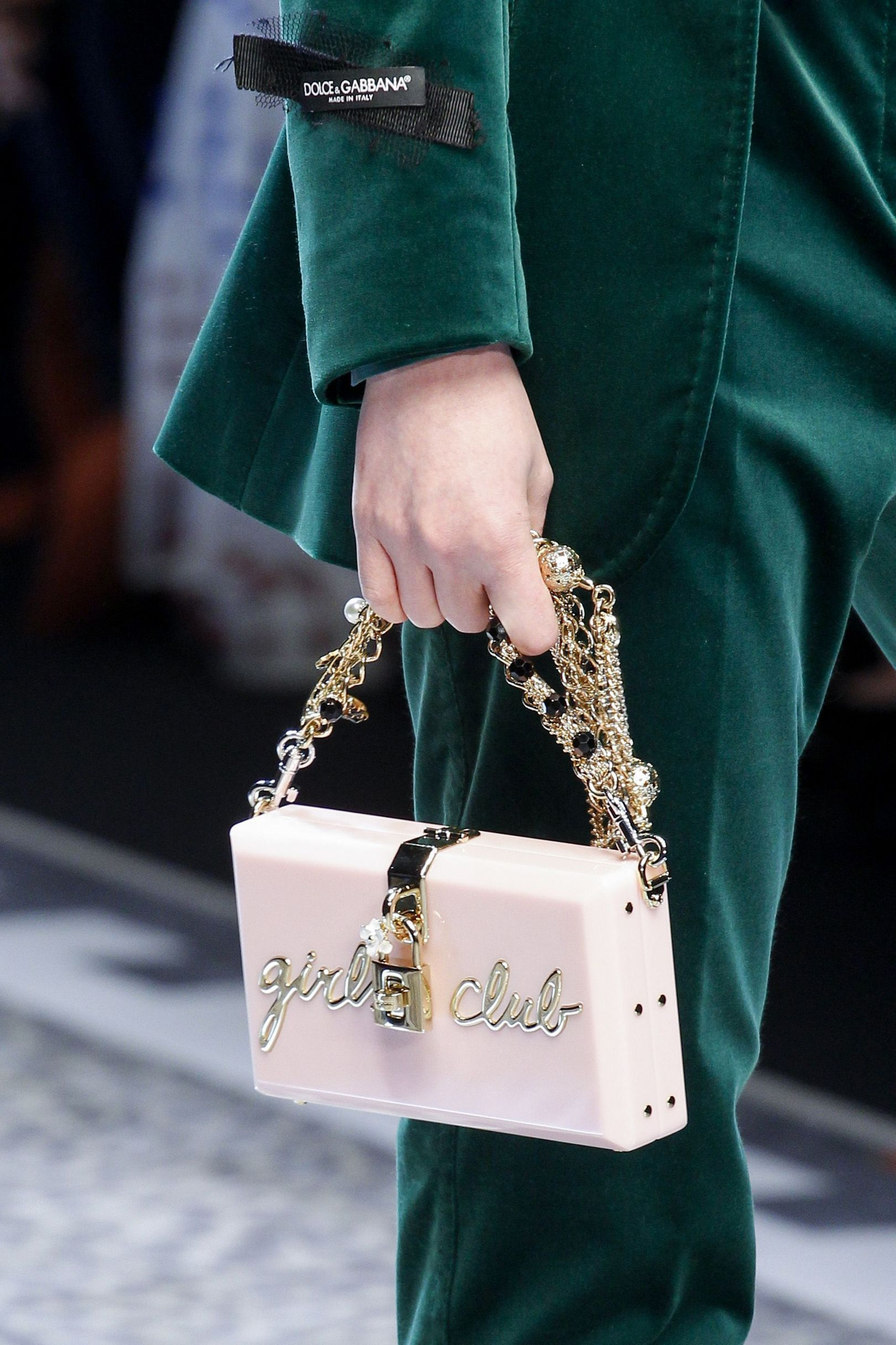 The best bag trends of Fall Winter 2017 2018  6002bf5a9f89a