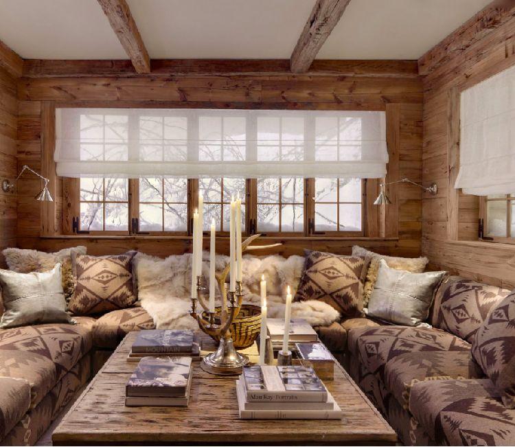 Ralph Lauren Home Alpine Lodge Ralph Lauren