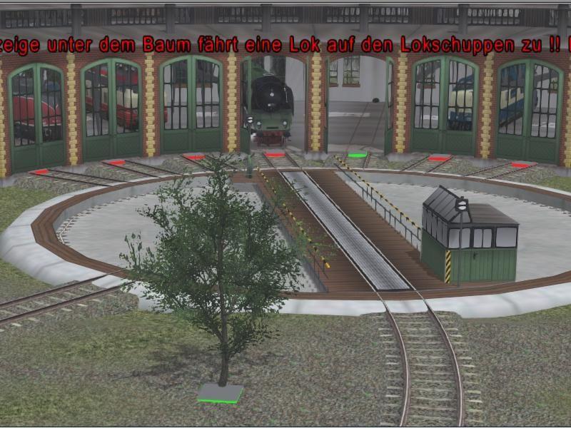 """#Spielanlage """"#Kopfbahnhof"""". Ab #EEP10 http://j.mp/Spielanlage-Kopfbahnhof"""