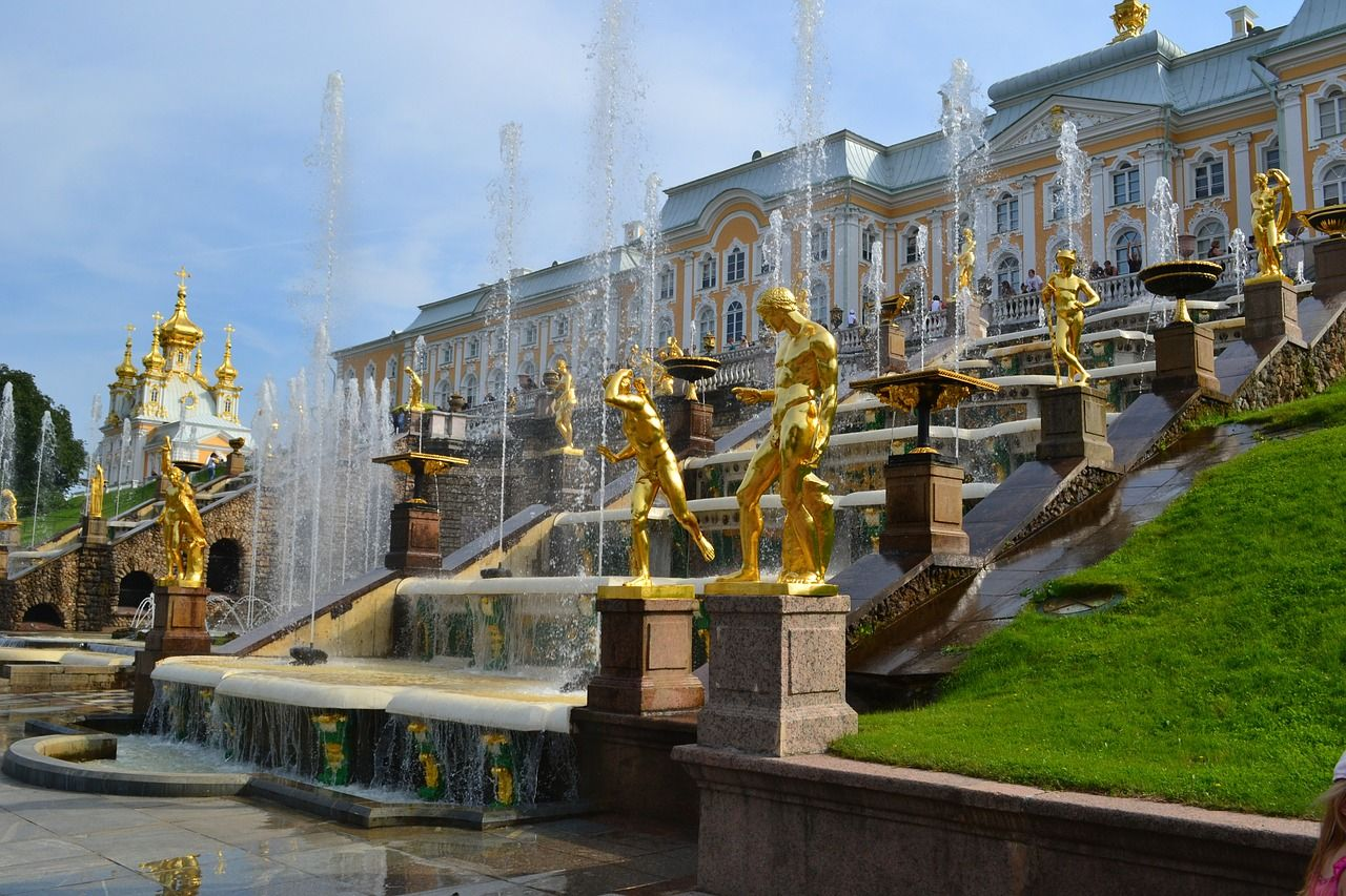 """Speak Basic Russian - Using the verb """"to have"""" 
