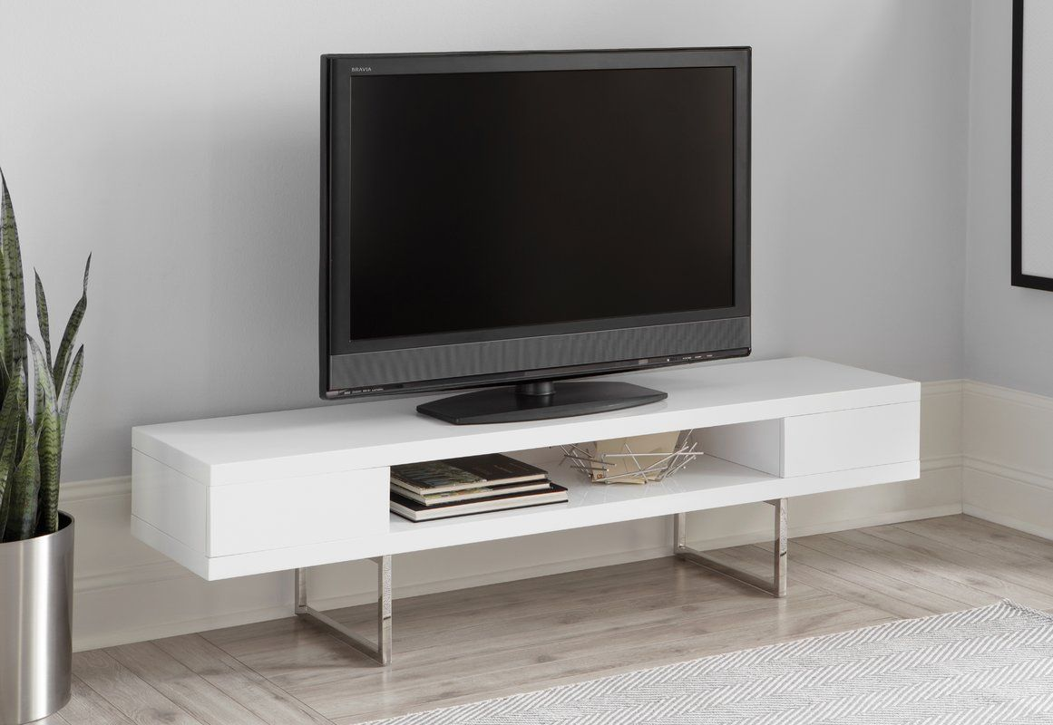Mayela 63 Tv Stand Tv Stand Modern Tv Stand Tv Stands And