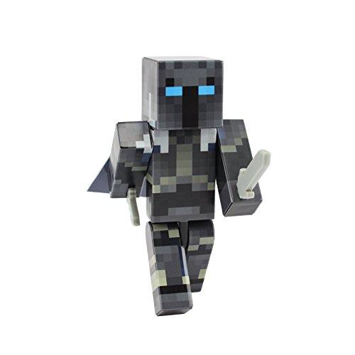"""Popular - 4"""" Action Figure Toy   Mine V2   Plastic Craft ... https://www.amazon.com/dp/B00OSJQ0Y4/ref=cm_sw_r_pi_awdb_x_04MmybAVVDDMH"""