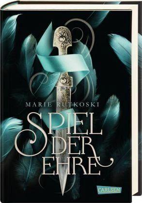 Gebundenes Buch »Spiel der Ehre / Die Schatten von Valoria Bd.2«