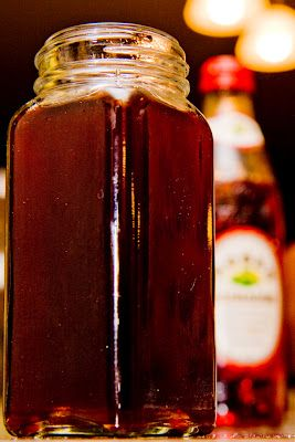 How to Make Grenadine and Why You Should Bother