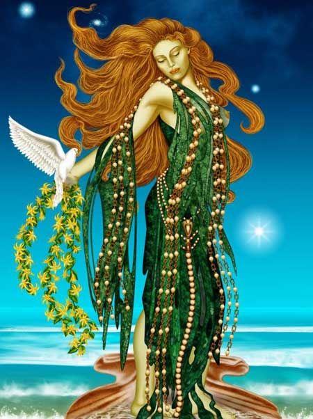 Best Taurus Tattoos Our Top 10 Aphrodite Goddess