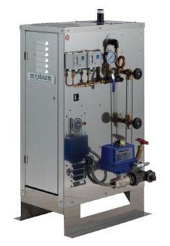 Cu 1250 Steam Shower Generator Saunas Com Steam Generator