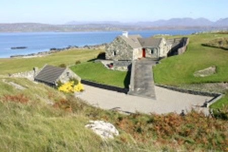 galway, galway, Ireland Cabin/Cottage For Sale - Sandpiper ...