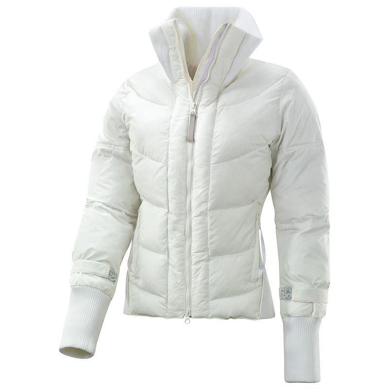 Women's adidas by Stella McCartney Winter Sports Quilted Jacket ...