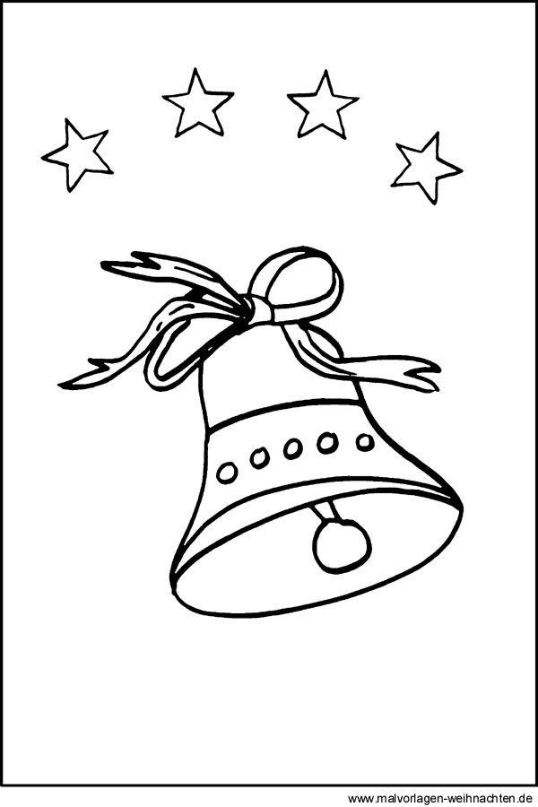 malvorlagen weihnachten pdf – Ausmalbilder für kinder | Ausmalbilder ...