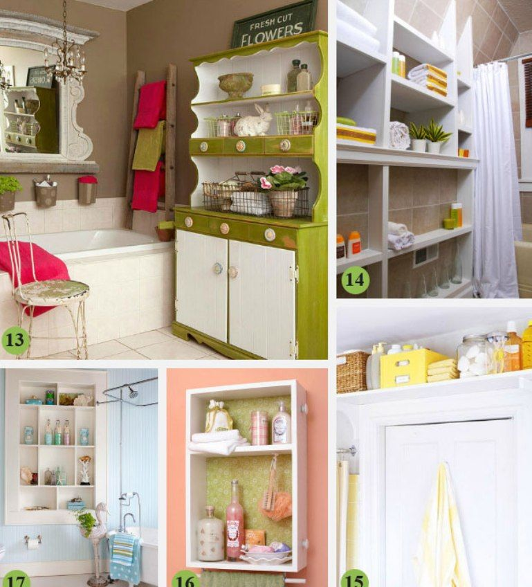 Image of: Kitchen Organization For Small Kitchens | Small living ...