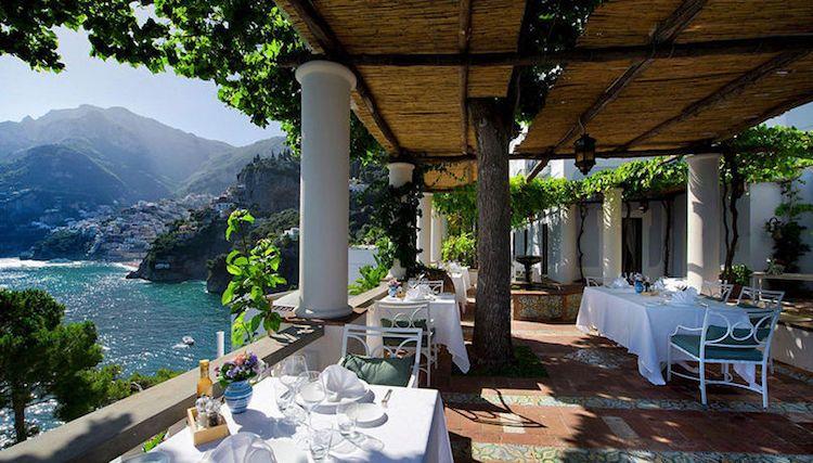 Gp S Italian Scrapbook Positano Hotels Positano Italy Hotels