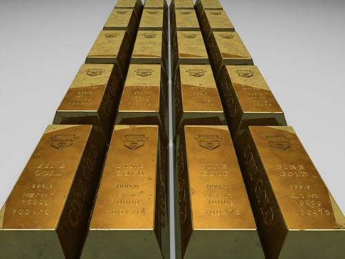 anthem gold cryptocurrency