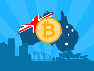 Australian law on cryptocurrency