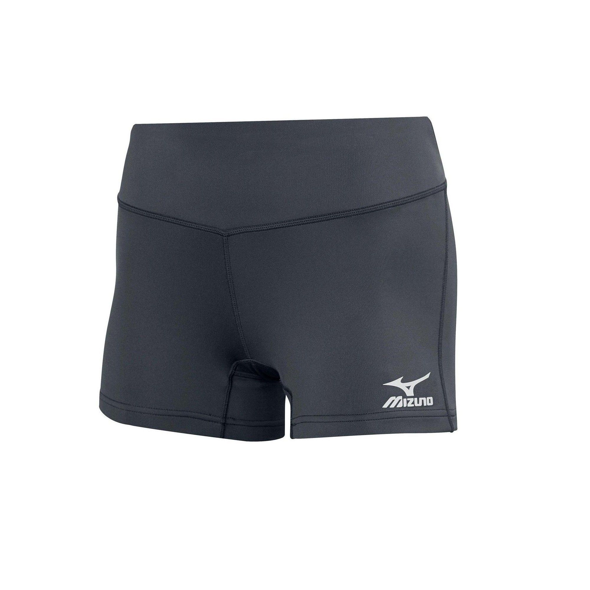 Mizuno Womens Volleyball Apparel Victory 3 5 Inseam Volleyball Shorts 440656 Apparel In 2020 Volleyball Shorts Volleyball Outfits Women Volleyball