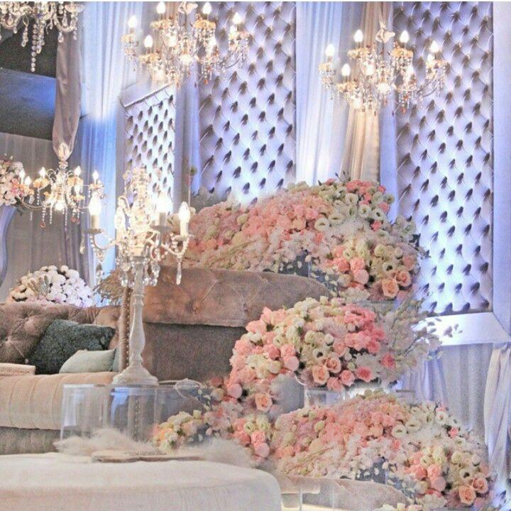 Afternoon Wedding Reception Ideas: Velvet By Reka Teemor