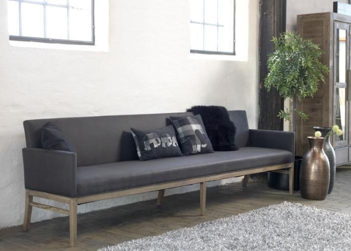Sofabank zenne einrichten pinterest tischsofa haus ideen und wohnraum for Sofabank esszimmer