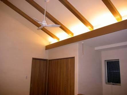 間接照明 勾配天井 梁 の画像検索結果 天井 間接照明 ダウンライト