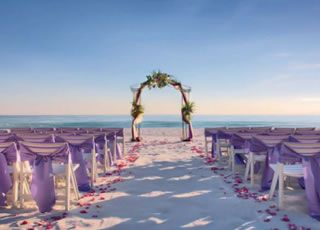 Florida Wedding Packages Destin Weddings Hilton Sandestin Beach Resort