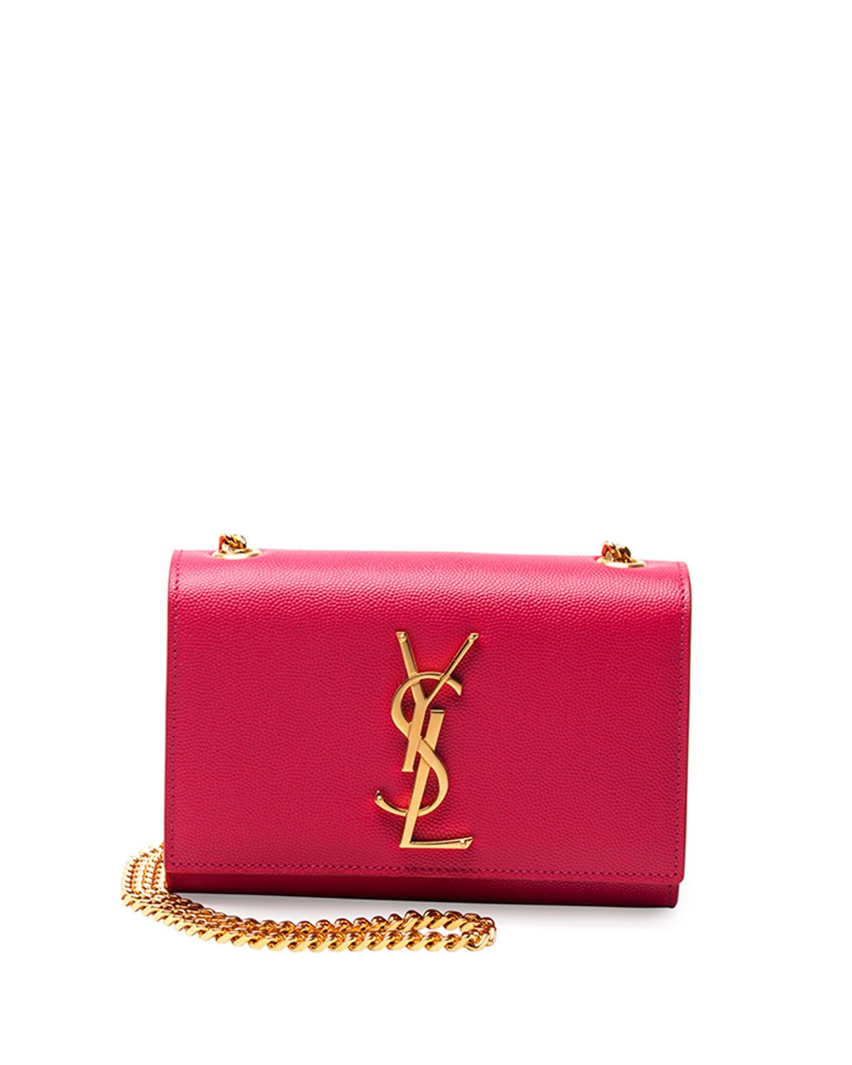c4e1317470 Yves Saint Laurent Monogram Small Crossbody Bag