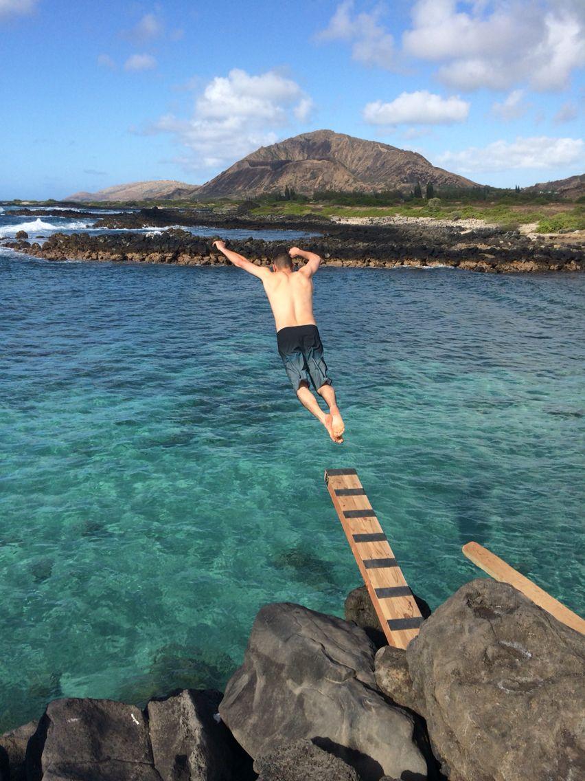 Alan Davis Beach   Oahu in 2019   Oahu, Hawaii travel, Hawaii