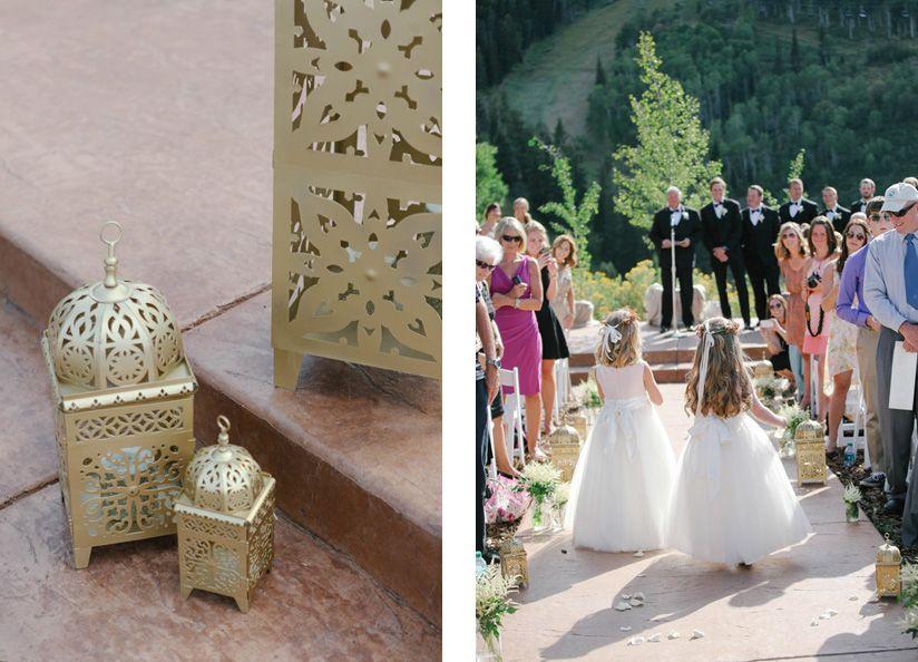 Park City Mountain Resort Wedding by Jacque Lynn