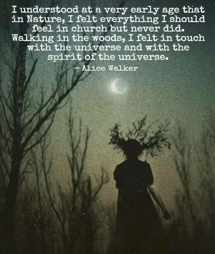 Stella Witchcraft: Photo