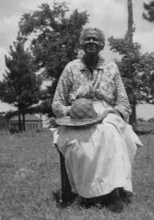 19C American Women: Ex-Slave Charlotte Beverly's Christmas Memories