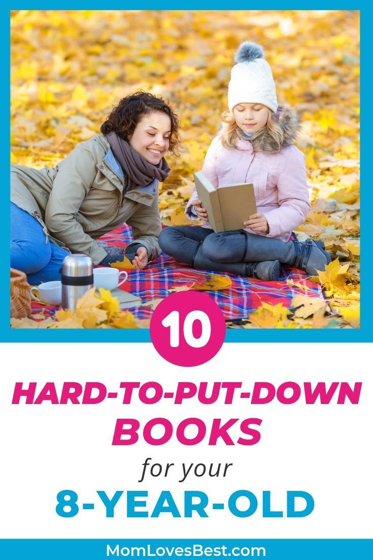 10 excellent books for 8yearolds top picks of 2020