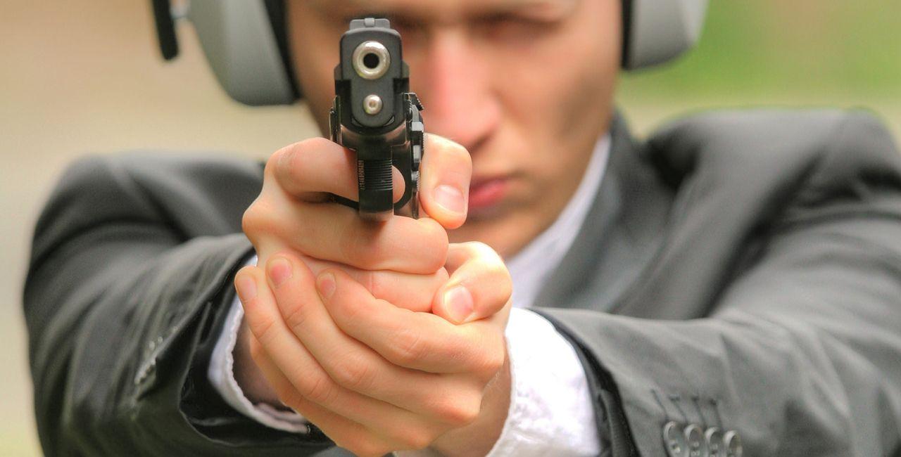Bodyguard mieten für 4 Std. in München, Bayern #Leibwächter ...