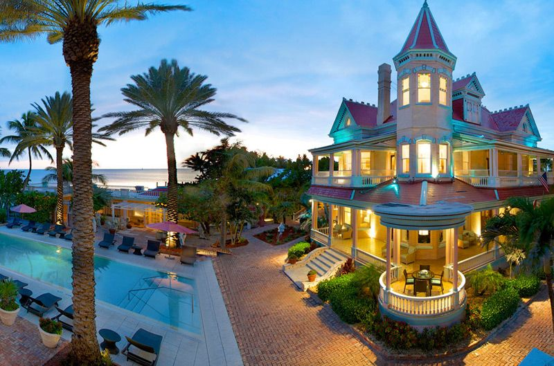 ... Key West Florida Hotels on Pinterest | Key west, Florida keys and The