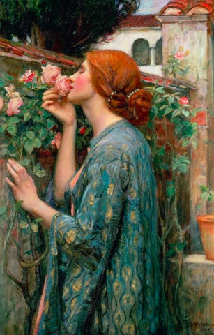 Photo of Top 10 Most Famous Paintings by John William Waterhouse