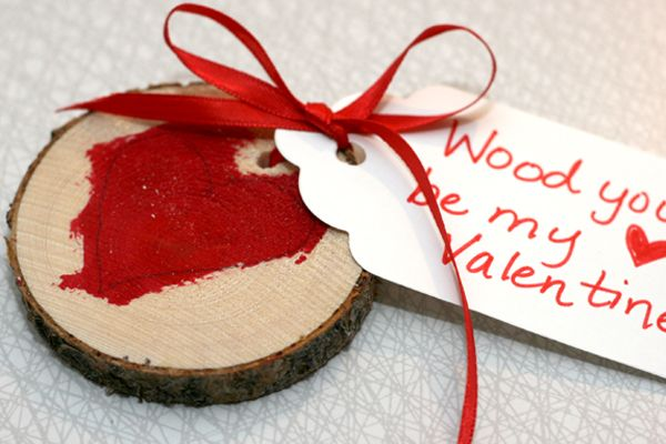 Roundup Diy Valentine S Day Gifts Gifts Pinterest Valentines