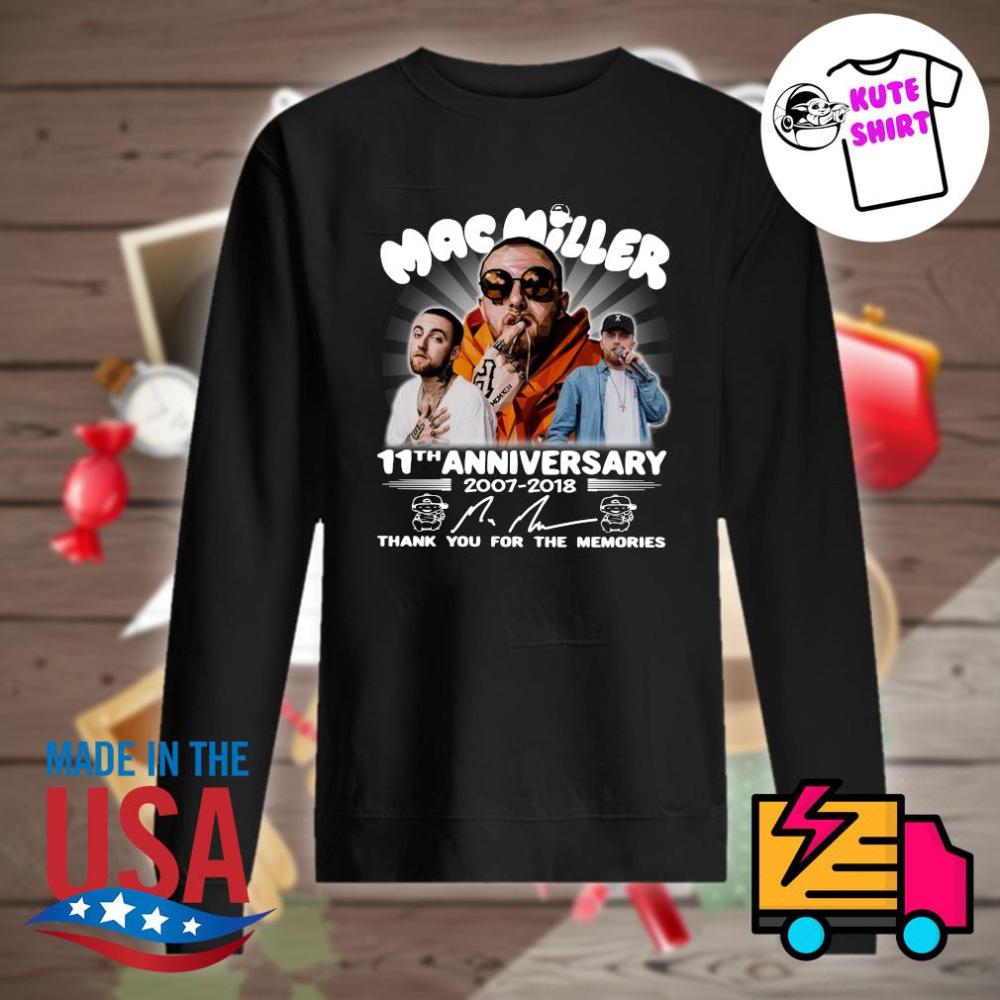 Mac Miller In 2021 Memory Shirts Shirts Mac Miller
