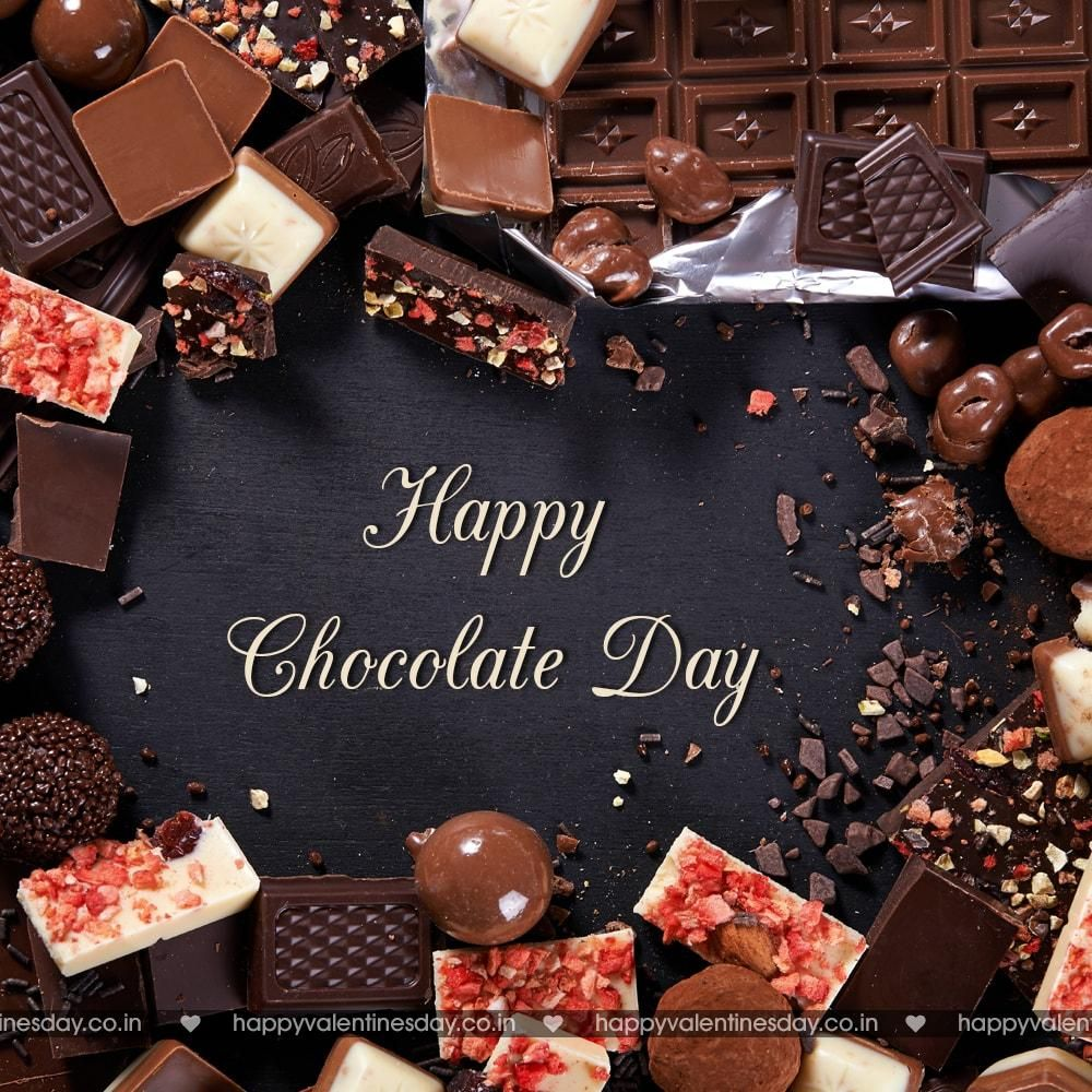 Chocolate Day Happy Valentines Day To You Happy Valentines Day Greetings Happy Valentines Day Messages Happy Valentines Day Gifts Happy Valentines Day Happy Chocolate Day Happy Valentines Day Card Chocolate Day Happy chocolate day pic free download