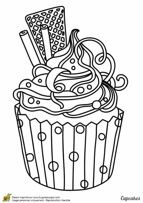 Also Decorate With Gems Pom Poms Paint And Foam Cute Coloring Pages Coloring Books Food Coloring Pages