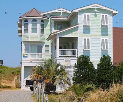 Sun Realty Whether you need a show stopping oceanfront venue or a