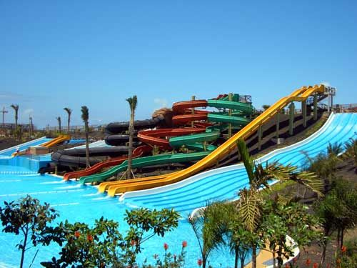 Chandigarh Water Parks Are Part Of A Resort Instead Simply Ing Day